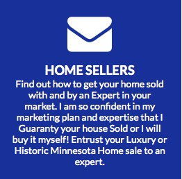 Sell my Minnesota Home with a Saint Paul Realtor who specializes in Luxury and Historic Homes in Minneapolis