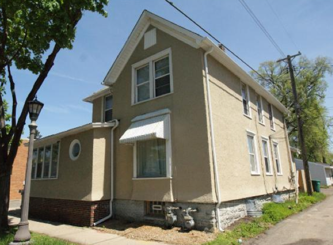 Saint Paul Duplex for sale Cash Flowing Fully Rented