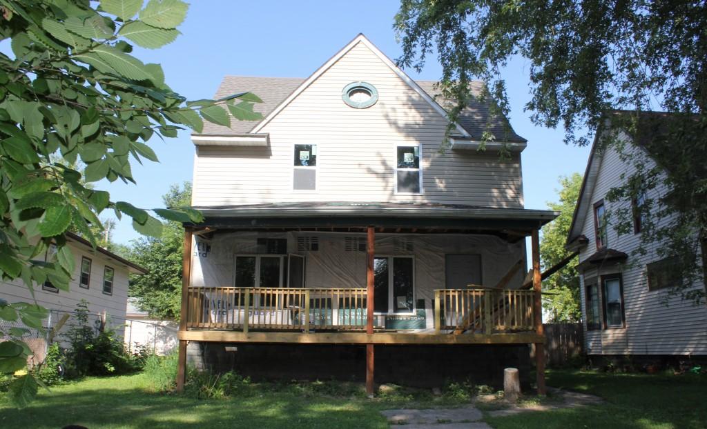 Oliver Ave Non-MLs wholesale property Minneapolis